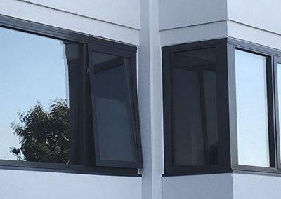canterbury upgraded windows