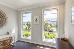 renovate and update windows and doors