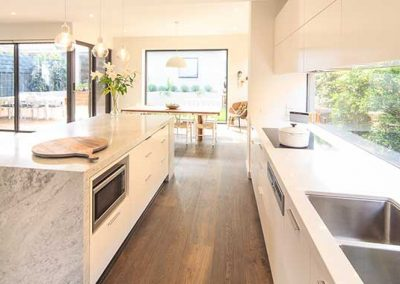 Robb - all round views - open living spaces